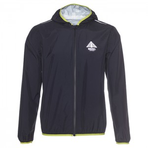 MALVANA WATERPROOF JACKET PRETO